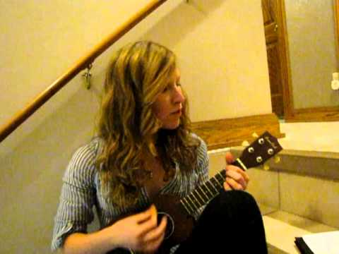 Fearless Taylor Swift Cover On Ukulele Chords Youtube