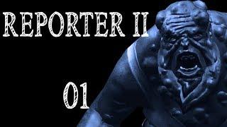 REPORTER 2 - O TERROR COMEÇOU ! - PARTE 1