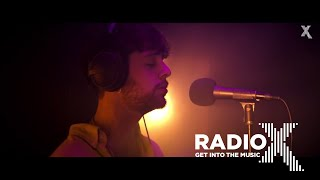Tom Grennan - Barbed Wire | Radio X Session
