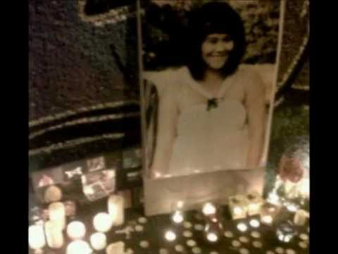 RIP Elizabeth Lizzie Leigh Rowe