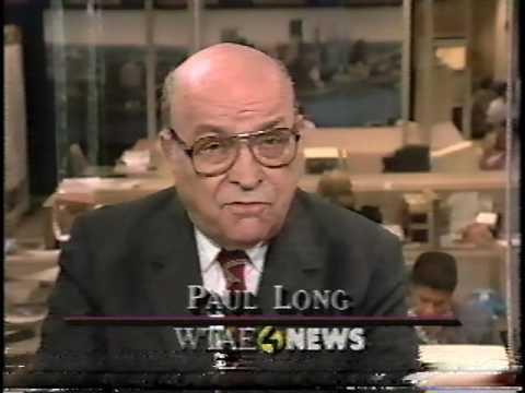 WTAE AM News Update 1990