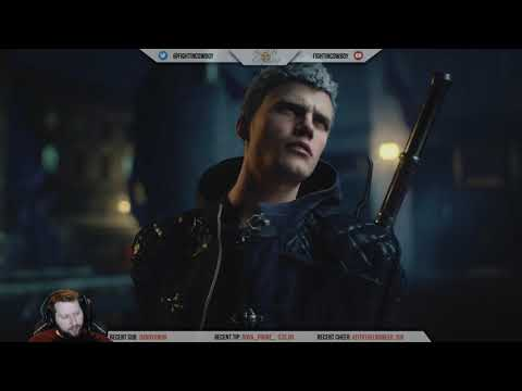 Devil May Cry 5 - Demo Gameplay on Xbox One thumbnail