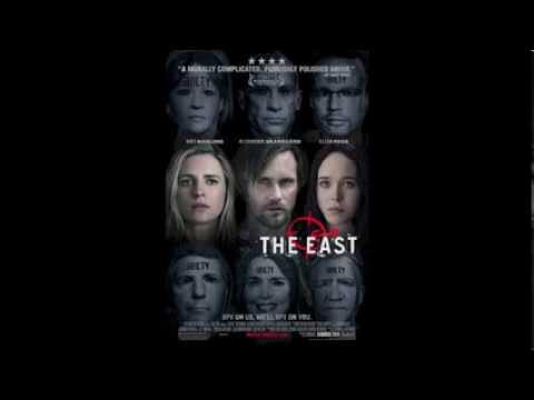 The East - Doc's Piano Song