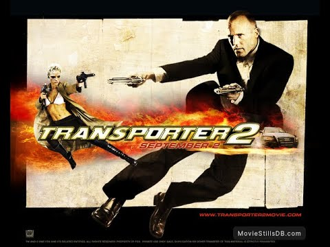 Download Transporter 2 (2005) - Official Trailer