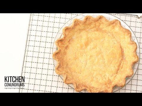 How to make easy cheesecake crust