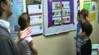 видеоурок Английский клуб 4 класс