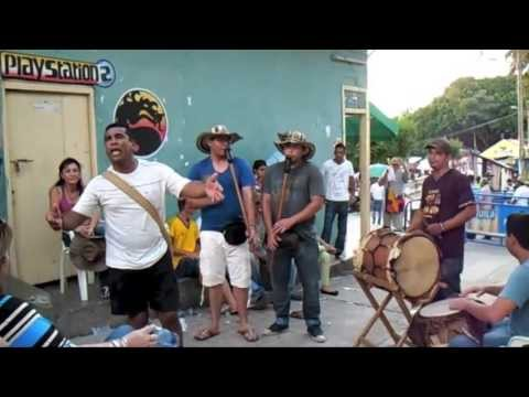 Palo Alto - Bajeros del Sinú e Inaia - XXVIII Festival Nacional de Gaita en Ovejas