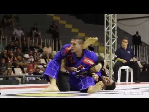 Brazilian Jiu Jitsu Highlights
