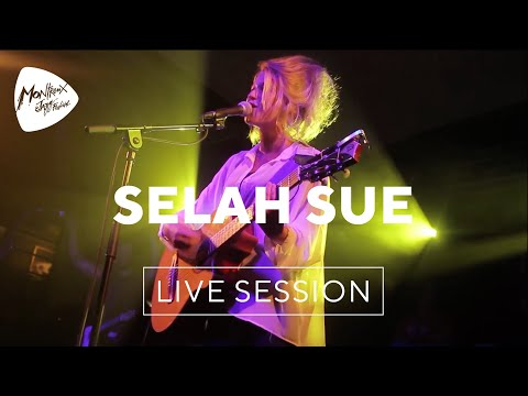 Selah Sue | Montreux Jazz Café Sessions 2012