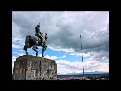 POPAYAN THE BEST CITY OF COLOMBIA