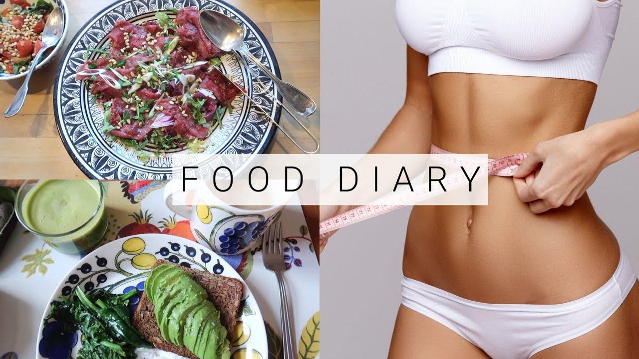Diät nach dem Sommer