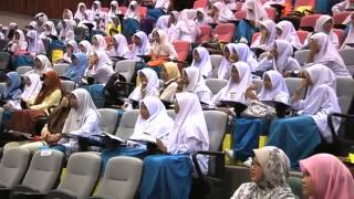 Repeat youtube video International Girls in ICT Day 2014 Video