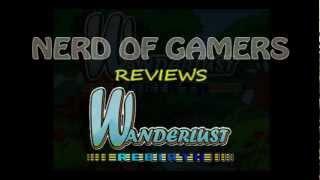 Indie Showcase - Wanderlust Rebirth (IndieFort Bundle)