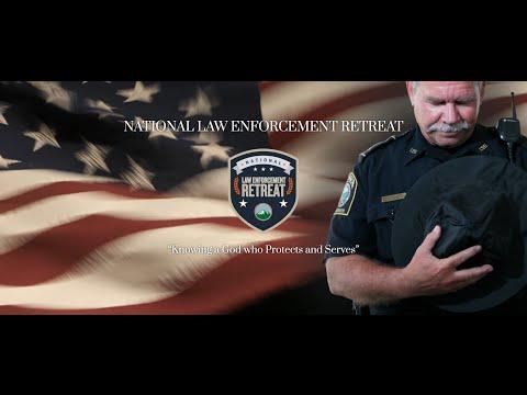 National Law Enforcement Retreat