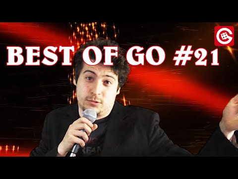 BEST OF GO #21 ► Hearthstone Epic Moments