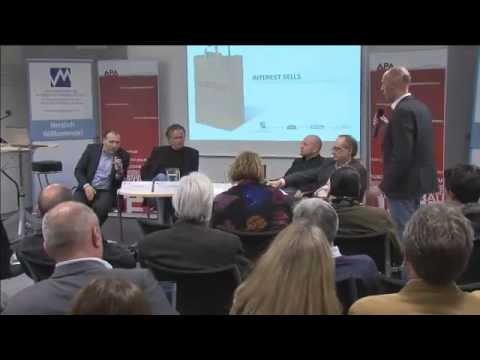 APA-Content-Marketing-Event u.a. mit Olaf Kopp, Peter Kropsch, Peter Drobil ...