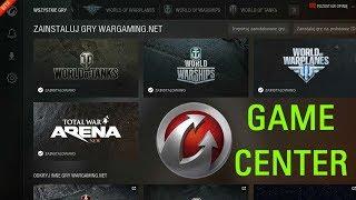 Game Center - Wszystkie gry w kupie :)