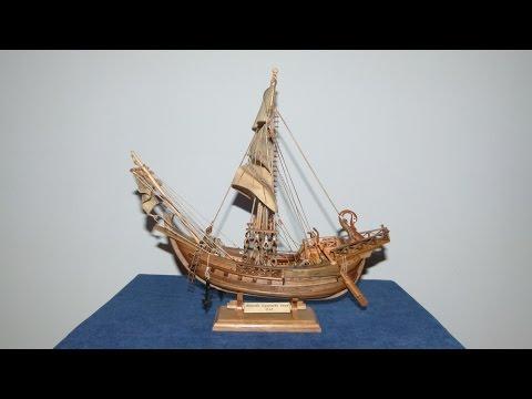 Modeli brodova - Ship models 2014