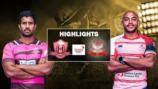 Match Highlights - Havelock SC v CH & FC DRL 2018/19 #5