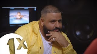 dj khaled talks drake and subliminals
