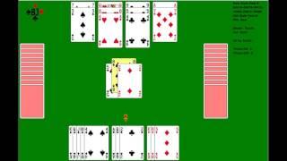 Bridge baron. Test your elimination play - 2
