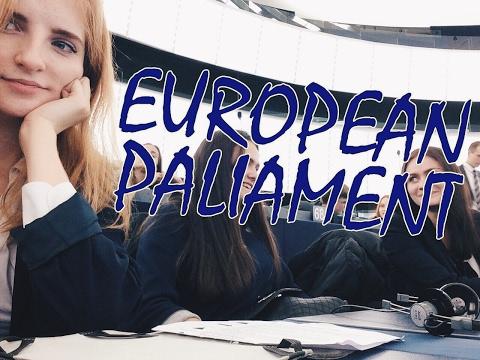 EUROSCOLA STRASBOURG EUROPEAN PARLIAMENT