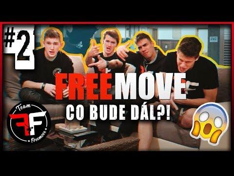 CO BUDE DÁL?! #2 | Freemove