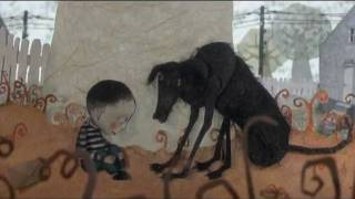 Klipp fra filmen Sinna mann