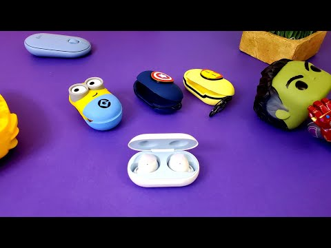 Fun Galaxy Buds Cases You'll Want To Try!!!