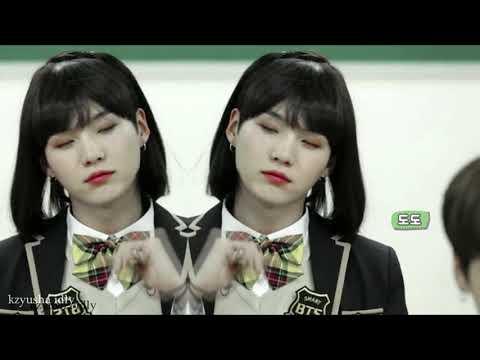 MIN YoonJi   Bad B*