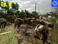 """Brothers In Arms: Road to Hill 30 - Campaign Walkthrough Ep6 """"But he was my fwiend.."""""""