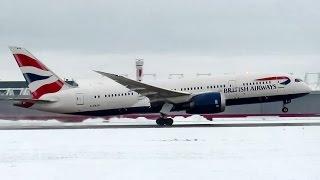 Video British Airways 787-8 (B788) departing Montreal (YUL/CYUL) download MP3, 3GP, MP4, WEBM, AVI, FLV Maret 2018