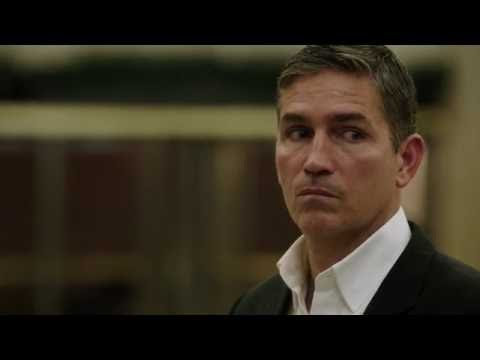 """Person of Interest - Breaking into the Federal Reserve Bank """"return 0"""""""