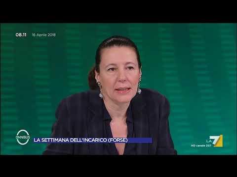 """Omnibus - L'ultima offerta di Di Maio: """"Governo in pochi giorni"""" (Puntata 16/04/2018)"""