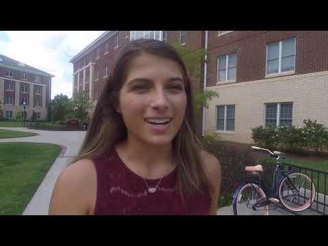 Elon University Dorms - Global Neighborhood Dorm Room Tour