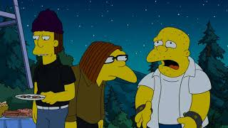 The Simpsons - Barthood Part 4