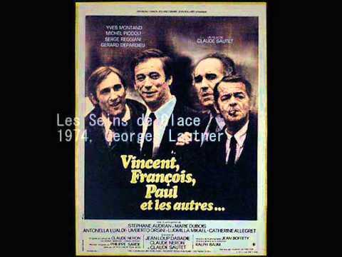 Philippe Sarde Films Music Part 1