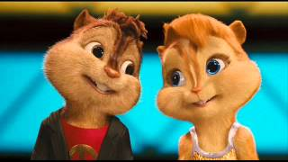P!nk Feat. Nate Ruess - Just Give Me A Reason (Version Chipmunks)