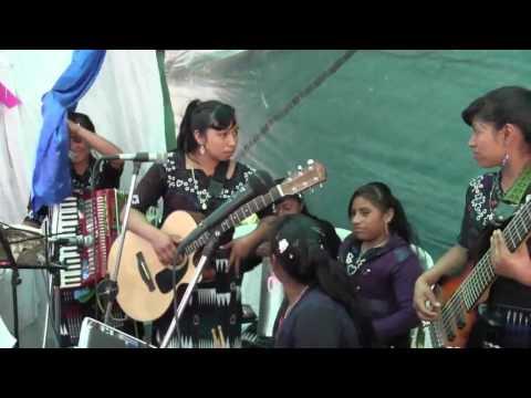 "Conjunto Virgencita de Guadalupe ""Joyabaj 2017 💗"""