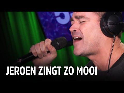 Jeroen van der Boom - Zo Mooi | Live bij Evers Staat Op