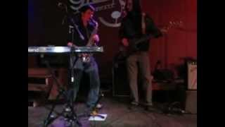 Quale Manifold   Live At Grant Street   Nov 2012   Moon Pie