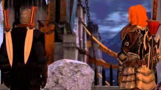 Dragon Age 2 - vídeo análise UOL Jogos