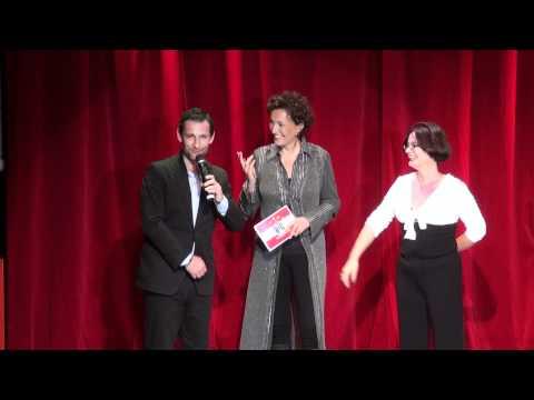Big Brother Awards 2010 (Österreich) / Teil 6/17: Profil-Journalisten