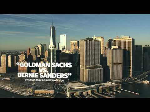 Glass-Steagall | Bernie 2016