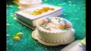 Commercials 1999
