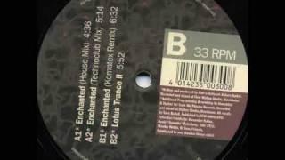 Enchanted - Lotus Eye (Kromatex Remix)