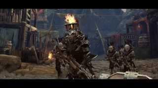 شادو اوف موردور حصريا علي بلاستيشن 4 - Shadow of Mordor PS4