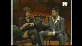 Repeat youtube video Davina McCall - LEGS MIX (old)