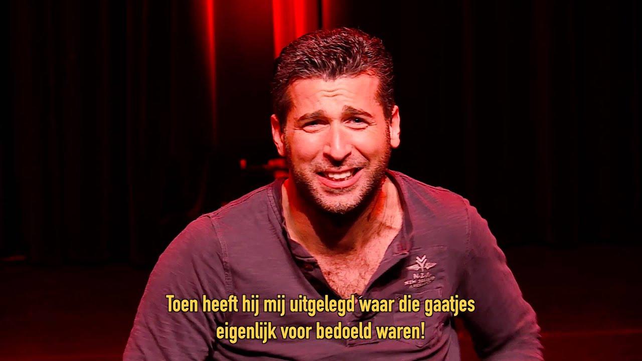 Marc De Hond Rolstoelkijkgaatjes Youtube
