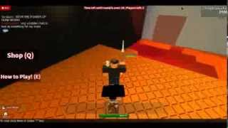 ROBLOX AWESOMENESS!!!!